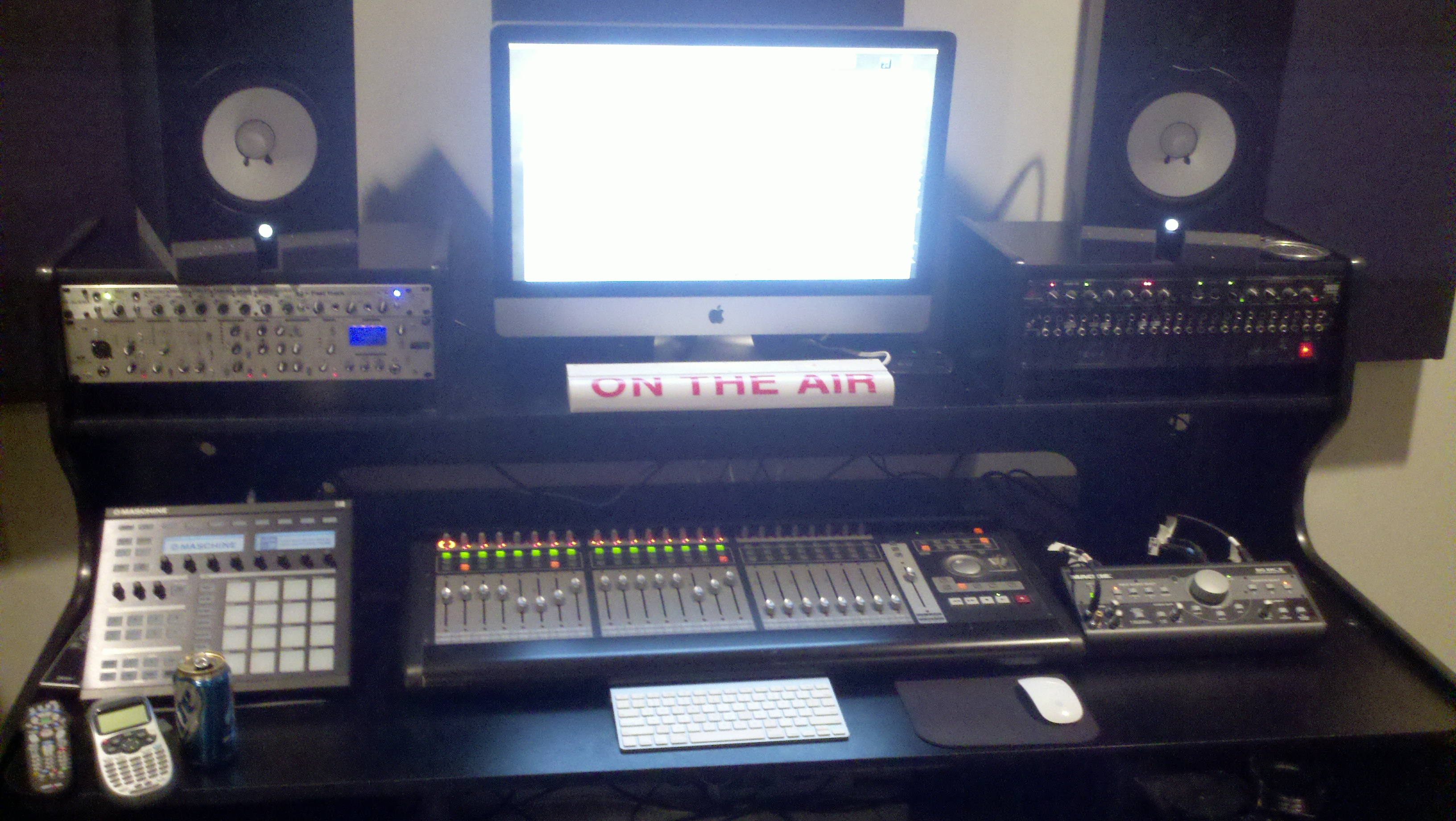 Studio Desk Cheap