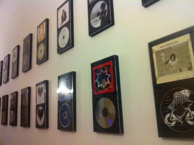 where do you guys get cd plaques to display completed projects gearslutz pro audio community. Black Bedroom Furniture Sets. Home Design Ideas