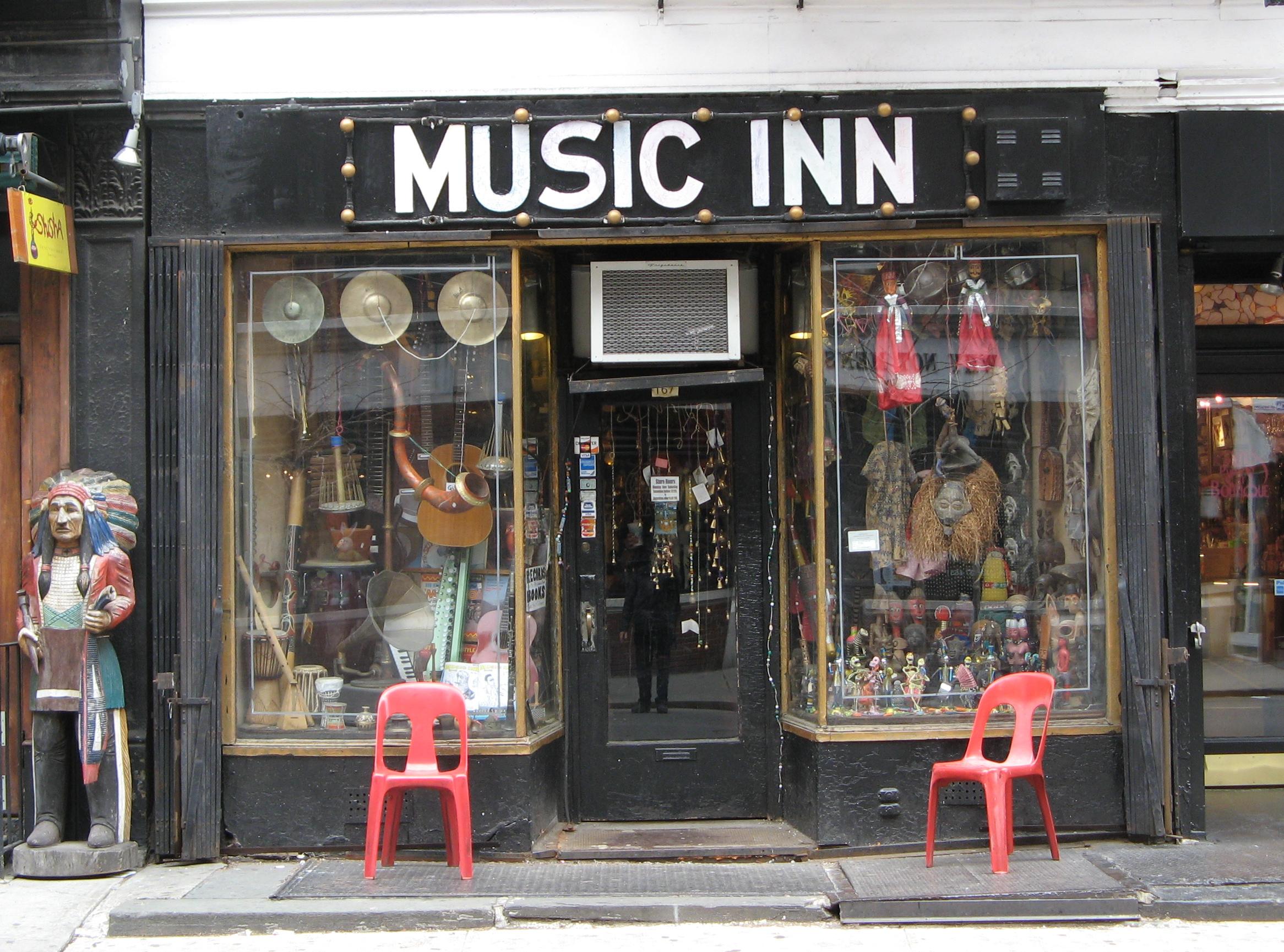 Music Stores That Buy Instruments : best music instruments stores of the world gearslutz pro audio community ~ Hamham.info Haus und Dekorationen