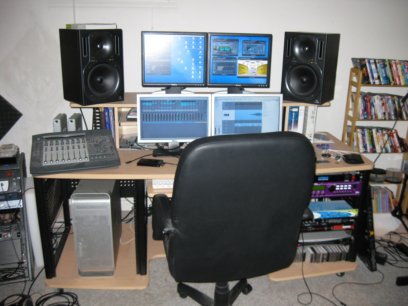 Studio Rta Producer Station Anyone Page 5 Gearslutz