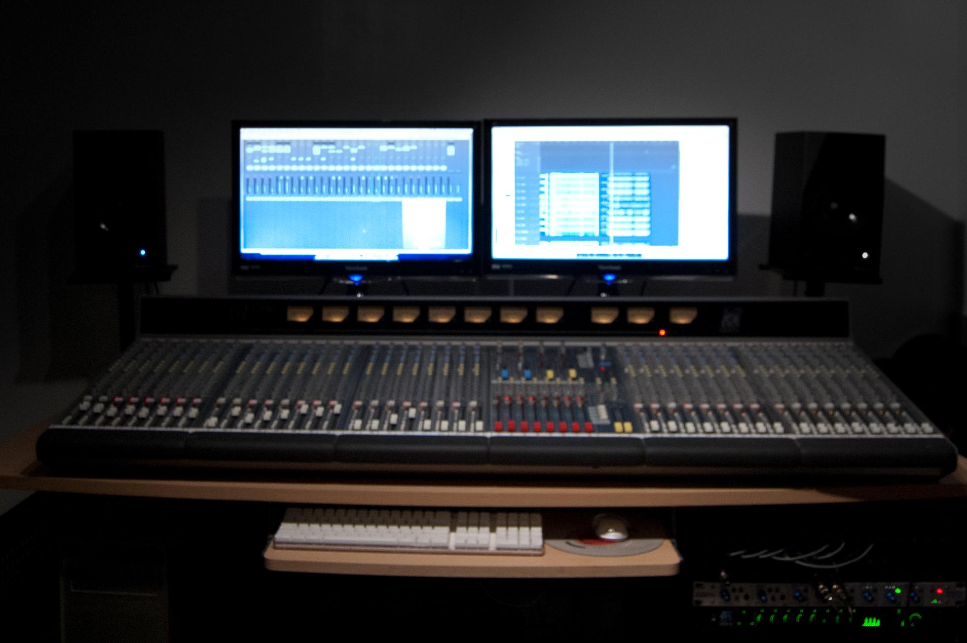 Downsizing Studio Rta Producer Station Anyone Page 5 Gearslutz