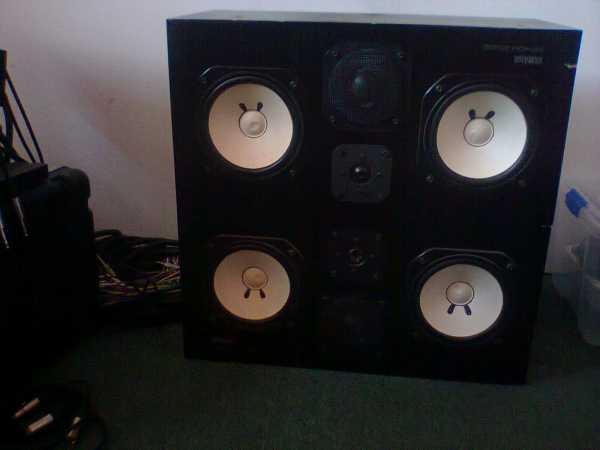 Yamaha ns 40m owners gearslutz pro audio community for Yamaha ns 40