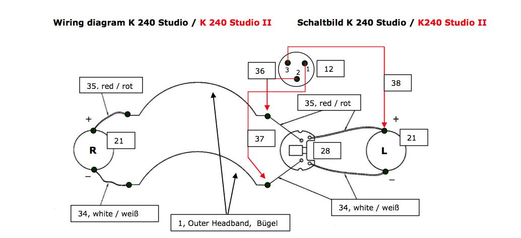 Akg Microphone Wiring Diagram - Wiring Diagram G11 on