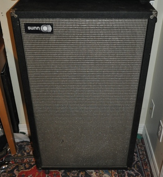 Bass Amp Through a Guitar Cab - Ultimate Guitar