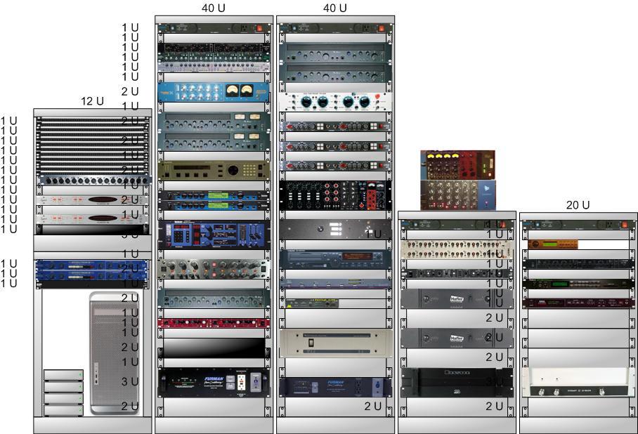 Room Studio Planning Software Gearslutz Pro Audio
