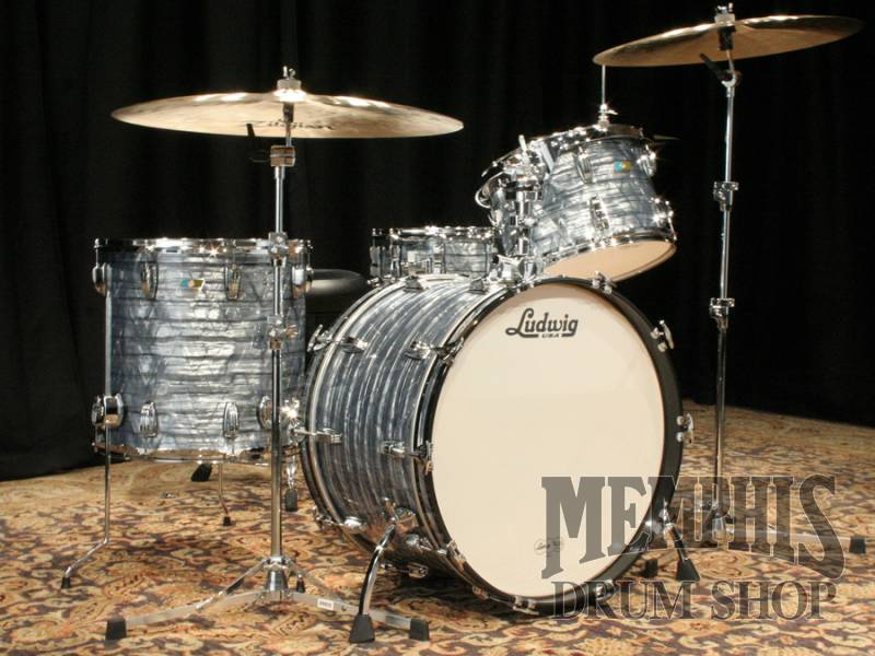 anyone tried the new ludwig classic maple drums gearslutz pro audio community. Black Bedroom Furniture Sets. Home Design Ideas
