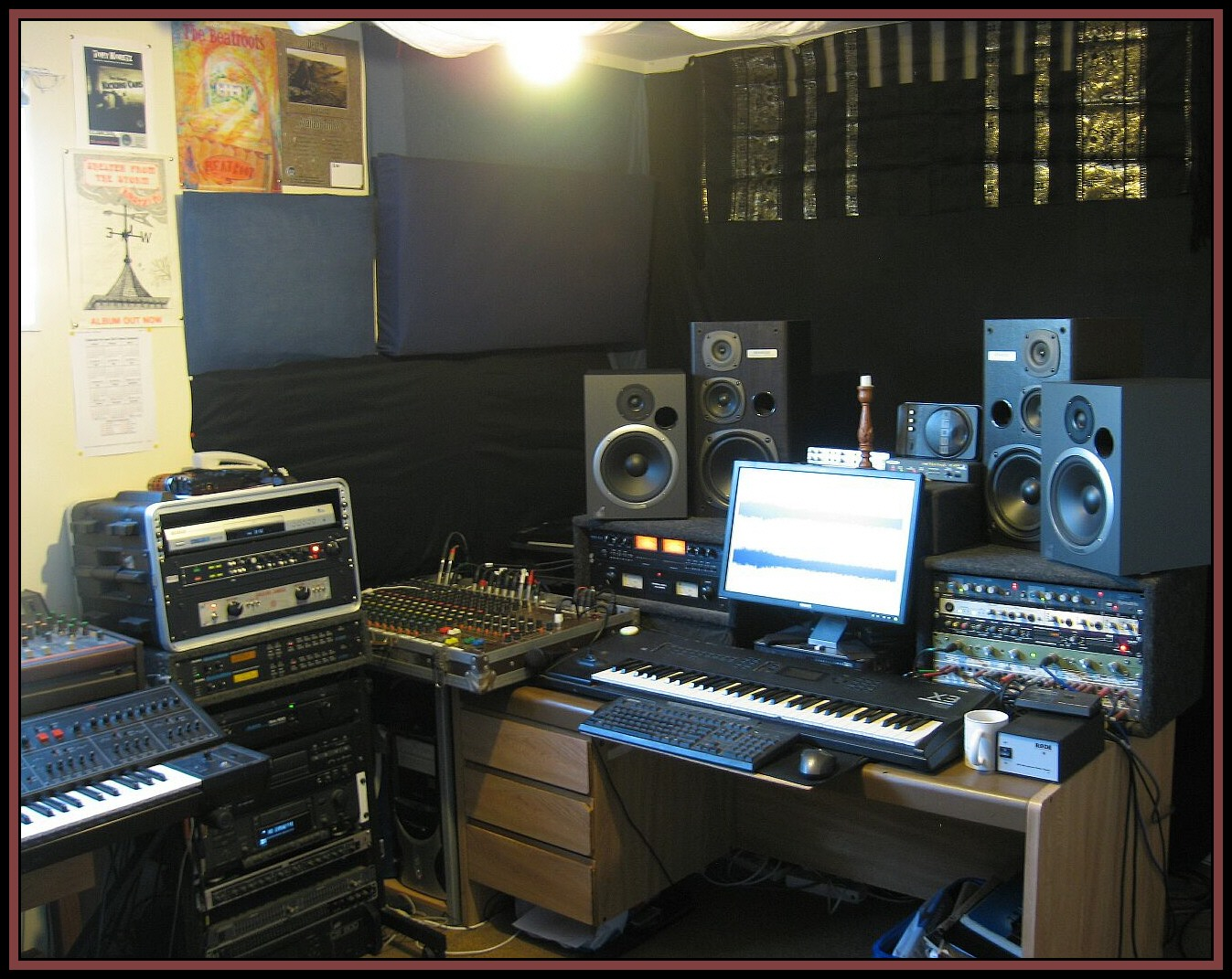 Show Me Your Studio 2013 No Setup Too Small Page 5