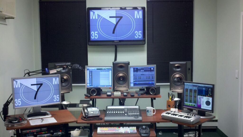 Lets See Some Daw Workstation Desks Gearslutz Pro Audio