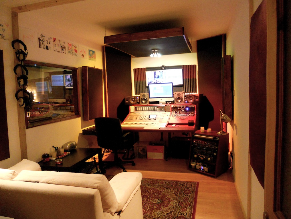 Studio Monitor Room Setup : show me your studio 2013 no setup too small page 7 gearslutz pro audio community ~ Vivirlamusica.com Haus und Dekorationen