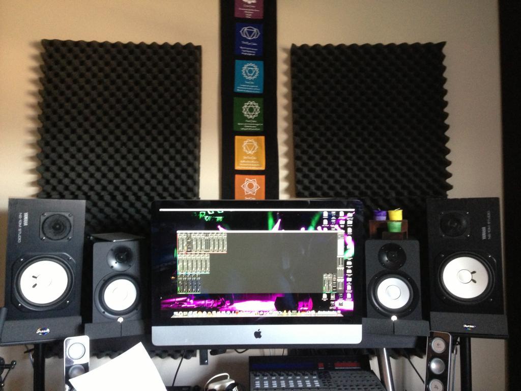 Studio 4 - Just Do What U Do / 12:00 a.m.