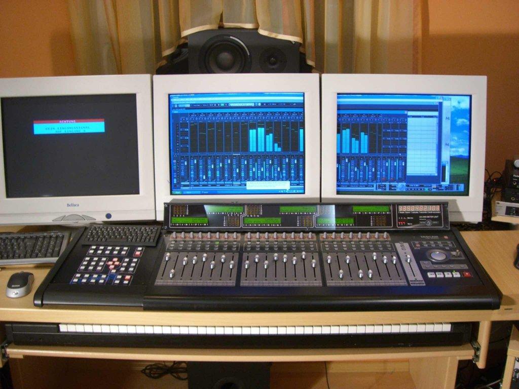 Daw Controller Under 5k Gearslutz Pro Audio Community