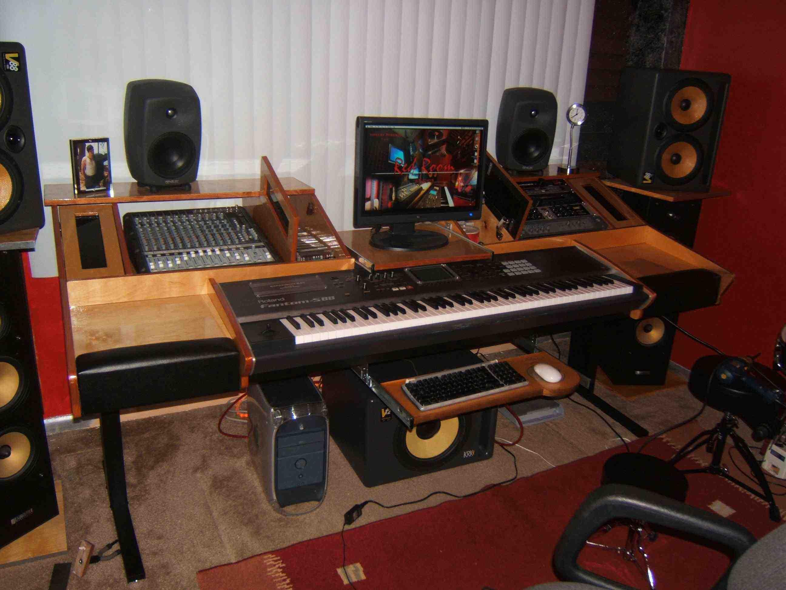 furniture for a studio like desks need help gearslutz pro audio community. Black Bedroom Furniture Sets. Home Design Ideas
