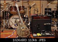 John McLaughlin Live Setup: Cheap but effective-prs_guitarandamp.jpg