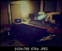 GS-R24m vs ZED R16 for the project studio-control-room.jpg