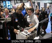 Mytek DSD-DAC at NAMM2014 , Stevie Wonder-stevie_wonder_at_mytek_namm2014_img_6499.jpg