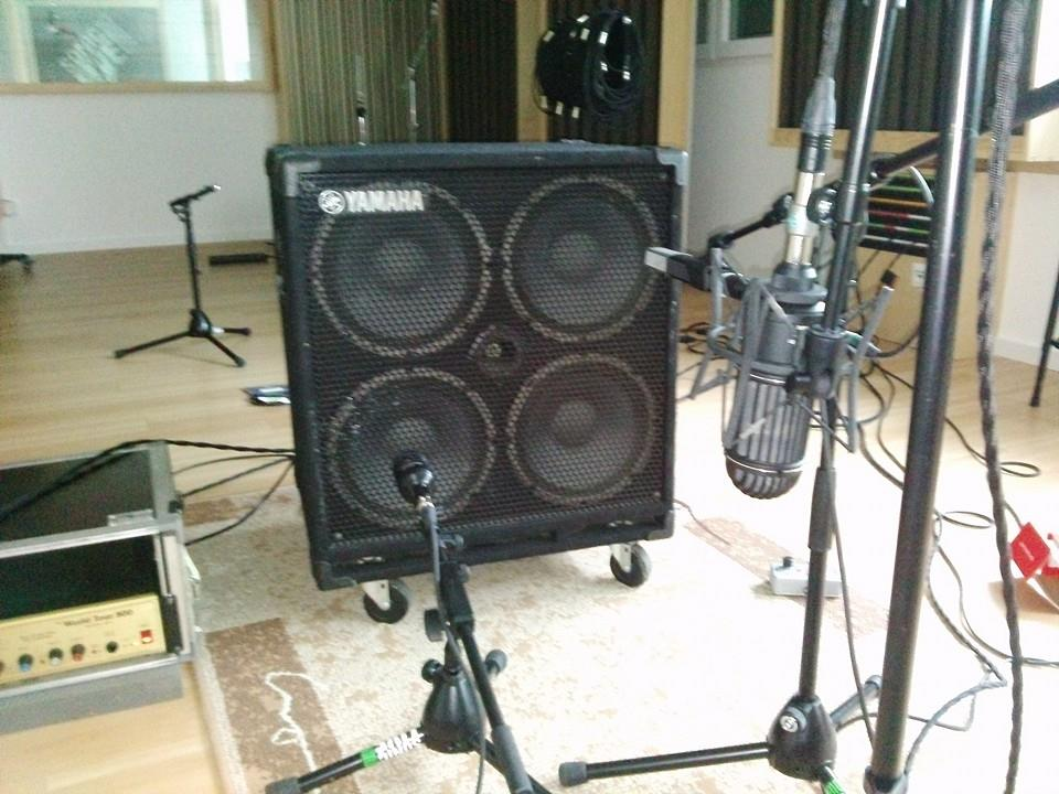 ... Whats Your Bass Cabinet Micing Technique And Mic Choice? Bass 2