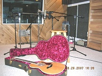 Anyone want to hear a listening test of mics on acoustic guitar?-meandleah-009.jpg