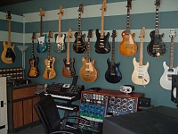 Going back to my old studio today!-geetars.jpg