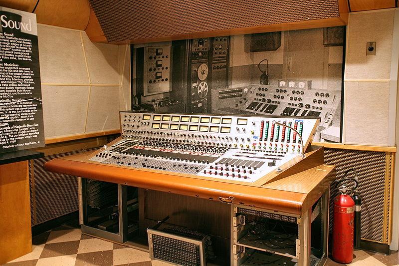 Wally Heider Russ Gary Thread Gearslutz Pro Audio