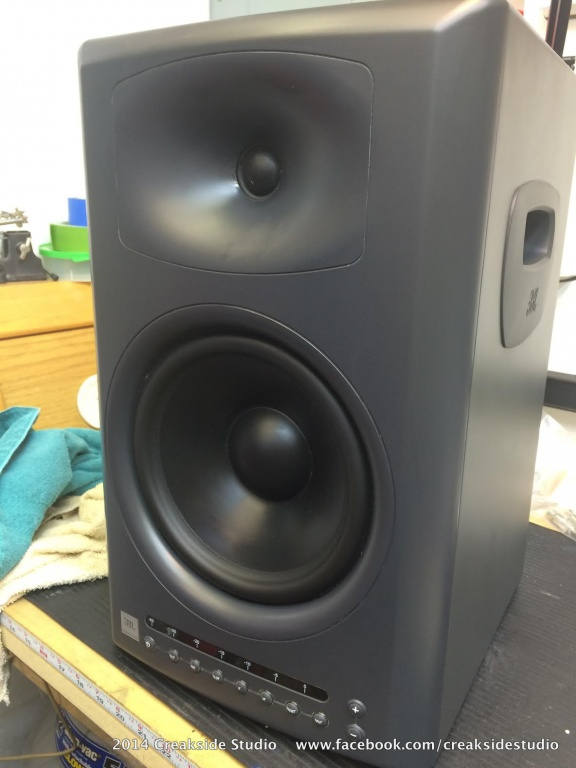 JBL M2 for The Poors - Page 56 - diyAudio