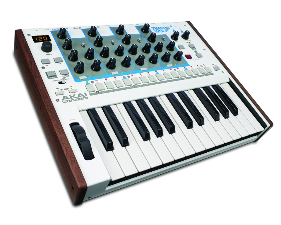 MUFF WIGGLER :: View topic - What is the worst synth