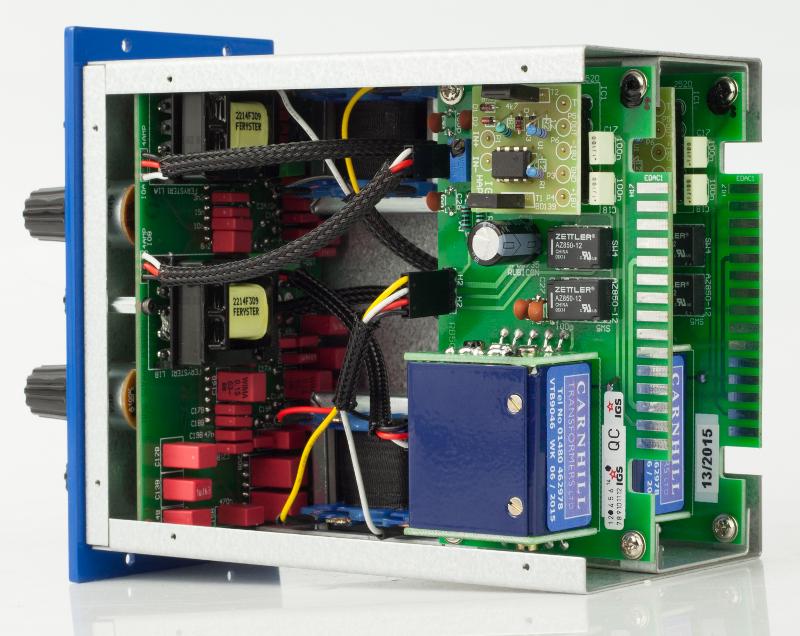 Igs Audio Rubber Bands 500 Mastering Eq Gearslutz Pro