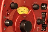 Musikmesse 2015: SPL Iron Mastering Compressor-spl-iron-mastering-red.jpg