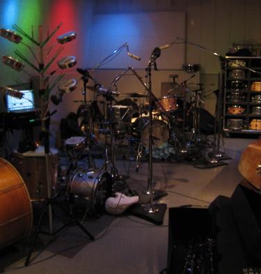 Matt Chamberlain   Drum Sounds? - Gearslutz