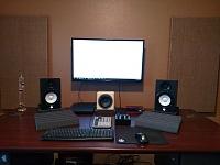 Show Me Your Studio No Setup Too Small Page 11