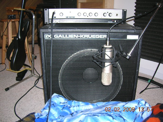 and speaker ampeg stack head bass vr effects amplifiers micro cabinet amp