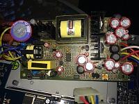RME Fireface 800 powersupply failure-capacitors.jpg