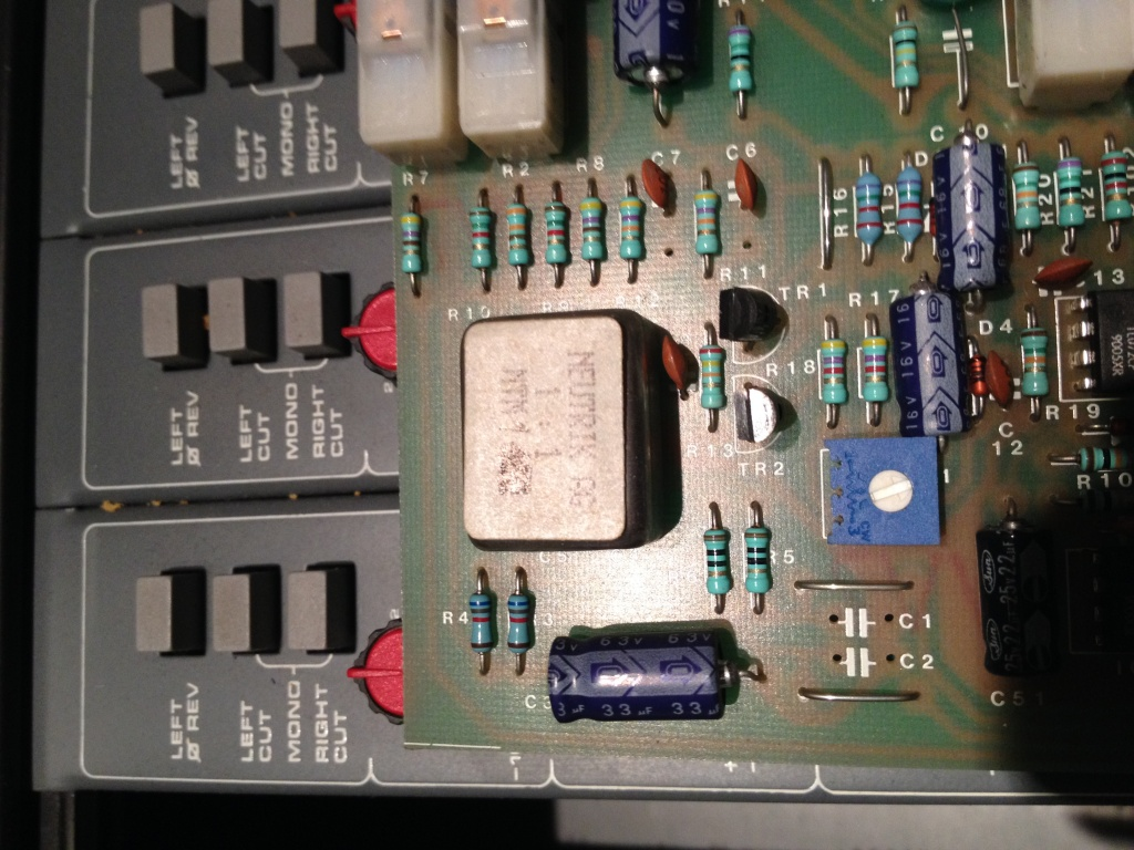 dda console transformer retrofit s gearslutz pro audio community s 2623 jpg dda console transformer retrofit