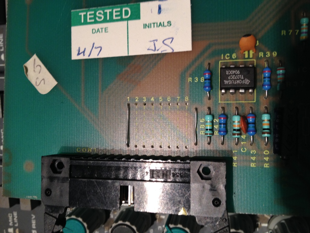 dda console transformer retrofit s gearslutz pro audio community s 2626 jpg dda console transformer retrofit