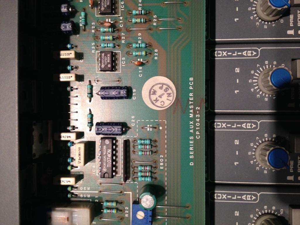 dda console transformer retrofit s gearslutz pro audio community s 2629 jpg dda console transformer retrofit