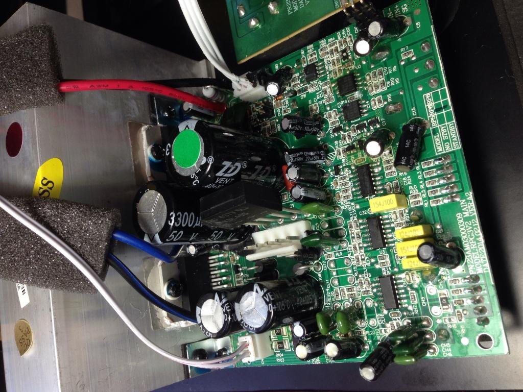 553176d1461154143 krk rokit 6 repair help image_1322_1 krk rokit 6 repair help gearslutz pro audio community KRK Rokit 8 at eliteediting.co