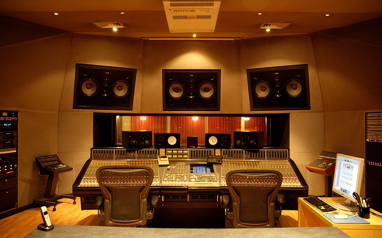 Thread: [OT] Studio ~ Sessions