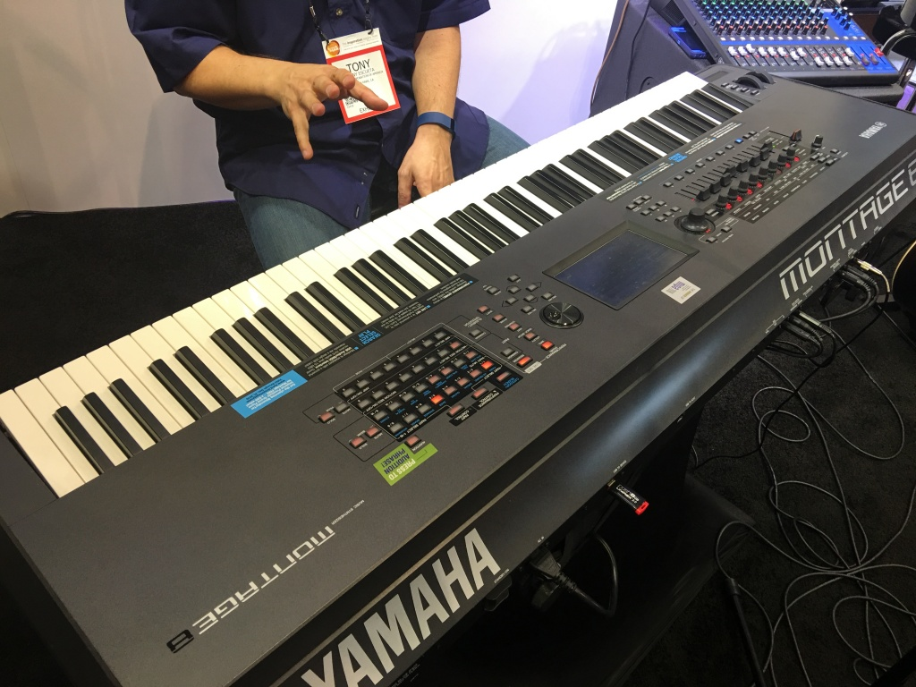 Gearslutz Pro Audio Community View Single Post Yamaha