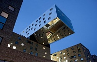 NHow, a hotel with a studio in Berlin, Germany-exterior_635475786965354160.jpg