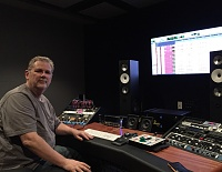 Dave Pensado makes a special appearance at Amphion's booth during the AES convention-image.jpg
