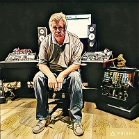 Dave Pensado makes a special appearance at Amphion's booth during the AES convention-pensado-line.jpg