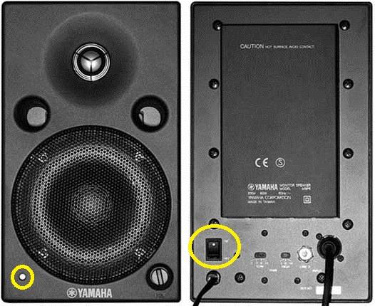 Yamaha Msp Gearslutz