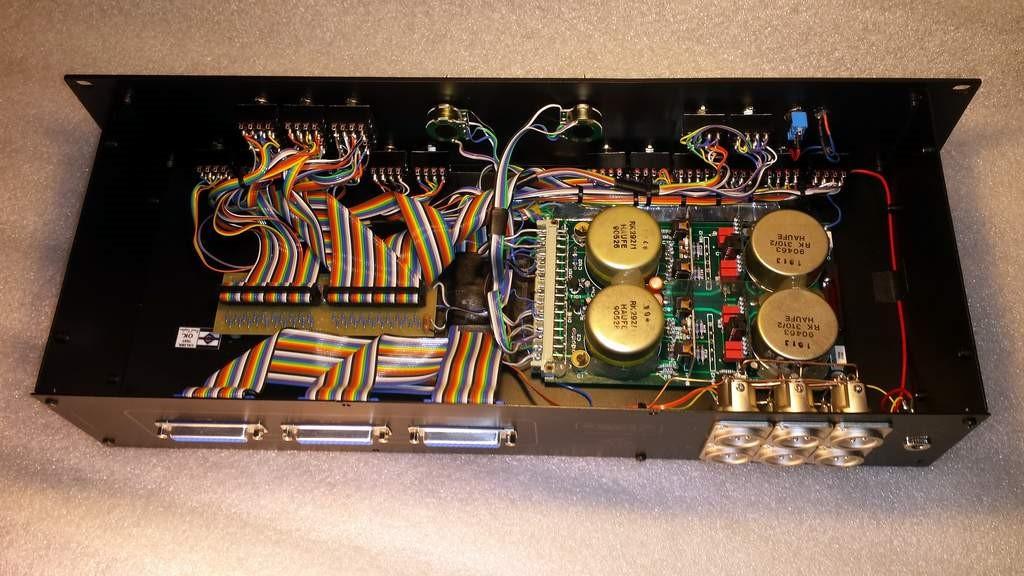 the right summing mixer gearslutz. Black Bedroom Furniture Sets. Home Design Ideas