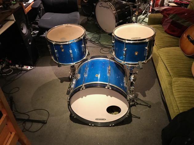 dating vintage gretsch drums how to get a hookup on tinder reddit