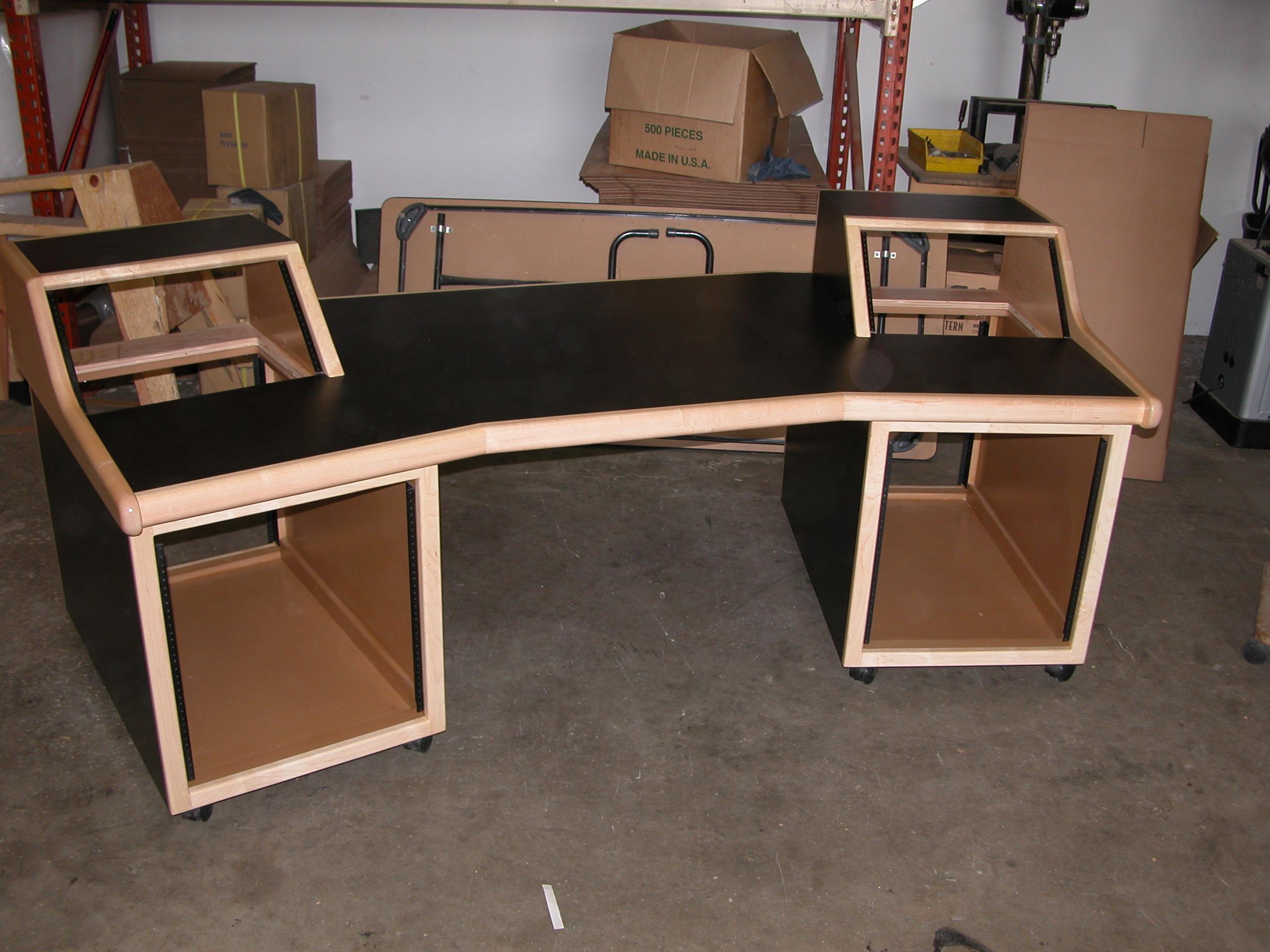 studio set furniture question
