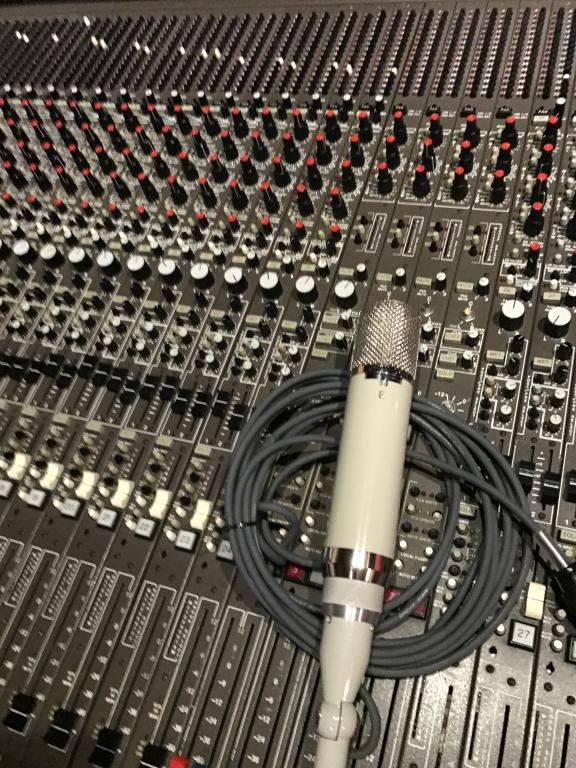 What Vocal Mic Did You Use Today Page 38 Gearslutz Pro