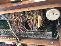 Which Hammond organ is this?-4b5c56cc-1e47-4245-8eba-622fd1cd327d.jpg