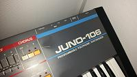 Used Scratch Removes on my Juno 106...left with a cloudy haze-20180914_220506.jpg