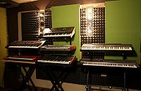 Studio in Portland, OR looking for freelance Engineers-synths.jpg