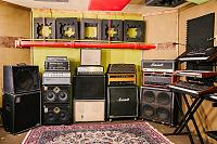 Studio in Portland, OR looking for freelance Engineers-amps.jpg