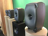 IBC 2019 gear (microphones, monitor speakers, recorders and some other gear)-genelec_one_range_ibc2019.jpg